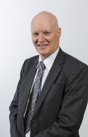 The Apex Foundation Chairman, Stephen Bigarelli